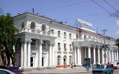 гостиница севастополь проститутки